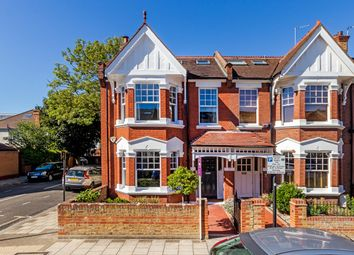 Thumbnail 5 bed end terrace house for sale in Alwyn Avenue, Central Chiswick, Chiswick, London