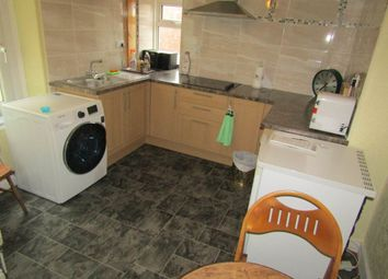 Thumbnail 3 bed shared accommodation to rent in Oystermouth Road, Swansea