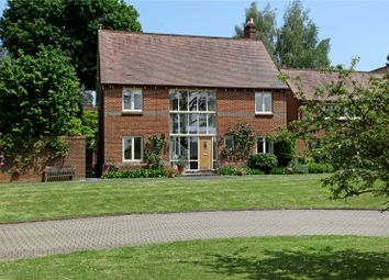 Thumbnail 4 bed detached house for sale in Grenehurst Park, Horsham Road, Capel, Surrey
