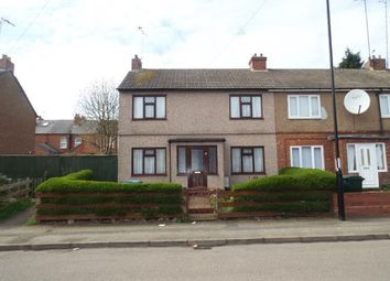 Thumbnail 3 bed end terrace house for sale in Carlton Road, Coventry, West Midlands