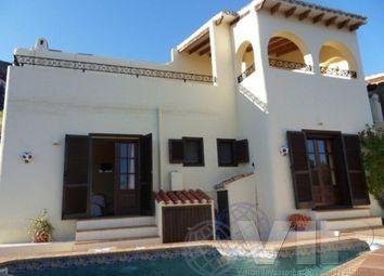 Thumbnail Villa for sale in La Parata, Mojácar, Almería, Andalusia, Spain