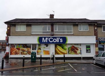Thumbnail Retail premises for sale in Stakeford, Northumberland
