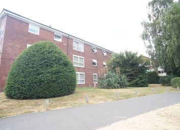 Thumbnail 3 bed flat to rent in Greenwood Close, Sidcup