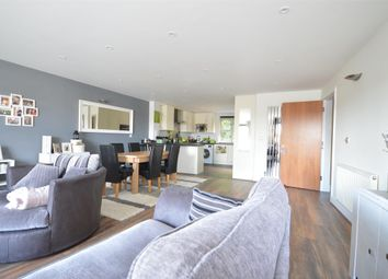 Thumbnail 2 bed flat to rent in Capital Edge, 100 Hotwell Road, Bristol