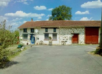 Thumbnail 4 bed country house for sale in 87330 Saint-Martial-Sur-Isop, France
