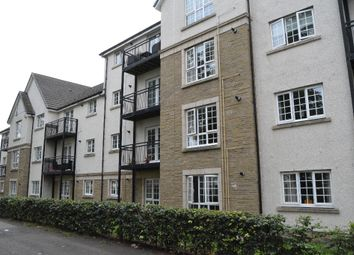 Thumbnail 1 bed flat for sale in 114 Crown Crescent, Larbert, Falkirk