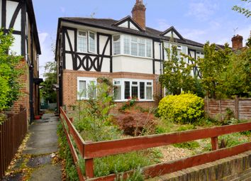 2 bed maisonette for sale in Gordon Road, Surbiton KT5