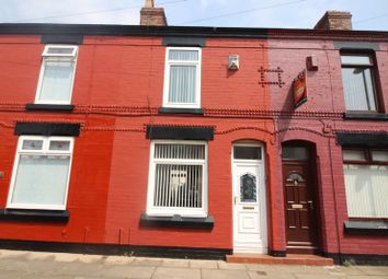 Thumbnail 2 bed terraced house for sale in Kiddman Street, Walton, Liverpool