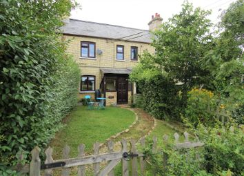 Thumbnail 3 bed cottage for sale in Biggleswade
