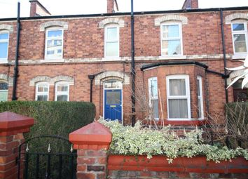 Thumbnail 2 bed property for sale in Hollins Terrace, Stockport