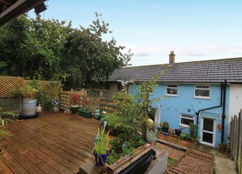 Thumbnail 2 bed terraced house for sale in Fraser Drive, Teignmouth