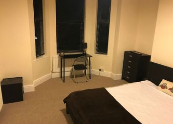 Thumbnail 1 bed property to rent in Corporation Street, Stafford
