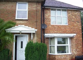 Thumbnail Room to rent in Craneford Way, Twickenham