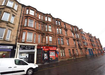 Thumbnail 1 bed flat for sale in Hamilton Road, Rutherglen, Glasgow