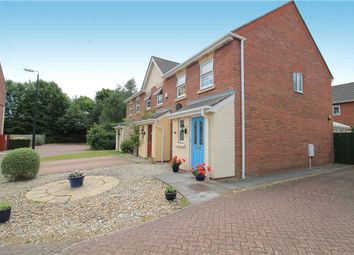Thumbnail 3 bed end terrace house for sale in Ham Green, North Somerset