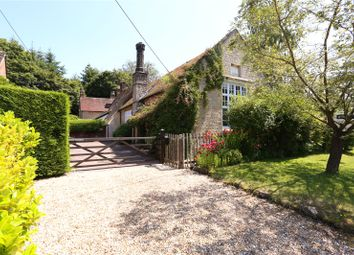 Thumbnail 3 bed semi-detached house for sale in Old School, Bramshott, Liphook, Hampshire