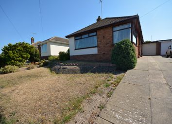 2 bed detached bungalow for sale in Orford Drive, Lowestoft NR32