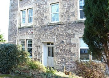 Thumbnail 1 bed flat for sale in Golfhill, Dunblane, Dunblane