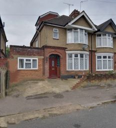 Thumbnail 4 bedroom semi-detached house for sale in St. Michaels Crescent, Luton, Bedfordshire