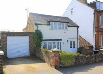 Thumbnail 3 bed cottage for sale in Approach Road, Margate