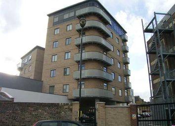 Thumbnail 1 bed flat to rent in Peckham Grove, Peckham, London