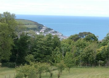 Thumbnail Commercial property for sale in Penrhiw Pistyll Lane, New Quay, Ceredigion