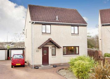 Thumbnail 3 bed property for sale in Bankton Park East, Murieston, Livingston