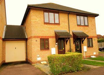 Thumbnail 2 bedroom property to rent in Chetwode Avenue, Monkston, Milton Keynes