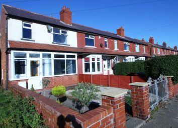 Thumbnail 3 bed terraced house for sale in Powell Avenue, Blackpool, Lancashire