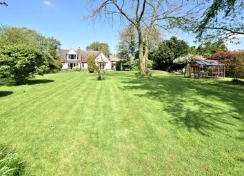 Thumbnail 4 bed cottage for sale in Tottington Road, Thompson, Thetford