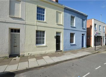Thumbnail 2 bed terraced house for sale in Andover Road, Cheltenham, Gloucestershire