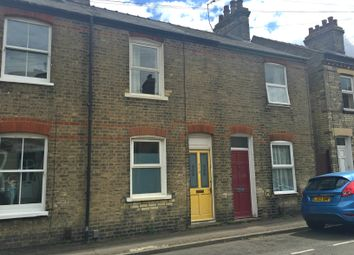 Thumbnail 2 bedroom terraced house to rent in Sedgwick Street, Cambridge