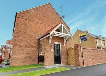 Thumbnail 1 bedroom flat for sale in Hamlet Drive, Kingswood, Hull