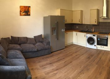 Thumbnail 5 bed flat to rent in Clinton Terrace, Derby Road, Nottingham