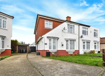 4 bed semi-detached house for sale in Devonshire Avenue, West Dartford, Kent DA1
