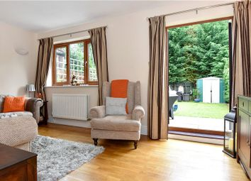 Thumbnail 3 bedroom semi-detached house for sale in Candlemas Mews, The Mead, Beaconsfield