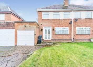 3 bed semi-detached house for sale in Glen Rise, Moseley, Birmingham B13