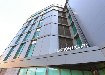 Thumbnail Room to rent in London Court, London Road, Sheffield