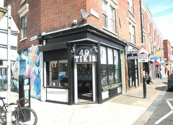 Thumbnail Commercial property to let in Old Bethnal Green Road, London