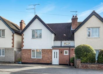 Thumbnail 3 bed end terrace house for sale in Greville Road, Warwick, .