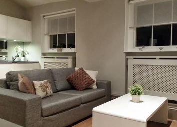 Thumbnail 2 bed property to rent in Grafton Way, Fitzrovia