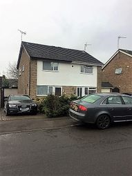 Thumbnail 3 bedroom semi-detached house for sale in Coltbeck Avenue, Narborough, Leicester