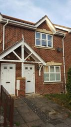 Thumbnail 2 bedroom terraced house for sale in Battery Road, West Thamesmead