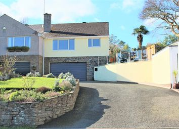 Thumbnail 2 bed semi-detached house for sale in Washabrook Lane, Kingsbridge