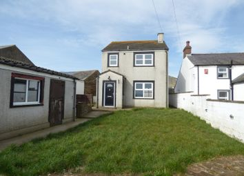 Thumbnail 3 bed detached house to rent in Skinburness, Wigton