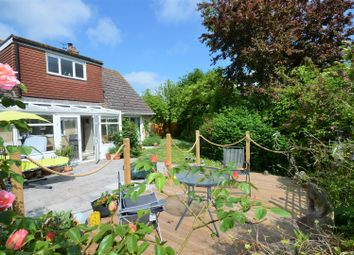 Thumbnail 3 bed property for sale in Flanders Close, Marnhull, Sturminster Newton