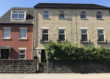 Thumbnail 4 bed terraced house for sale in Bretton Place, Guiseley, Leeds