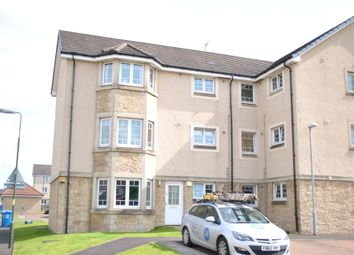 Thumbnail 1 bedroom flat for sale in Meikle Inch Lane, Bathgate