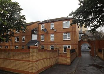 Thumbnail 2 bedroom flat for sale in Louisa Place, Cardiff, Caerdydd