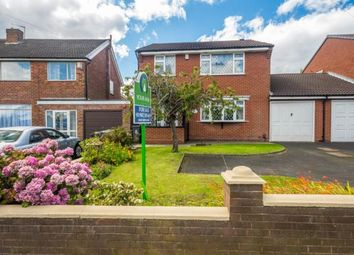 Thumbnail 3 bed link-detached house for sale in High Street, Bloxwich, Walsall